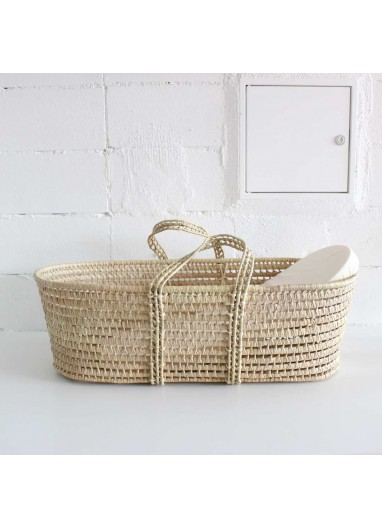Moses basket without Bed Linen Numero74