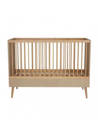 LATTE Cocoon Convertible Cot by Quax