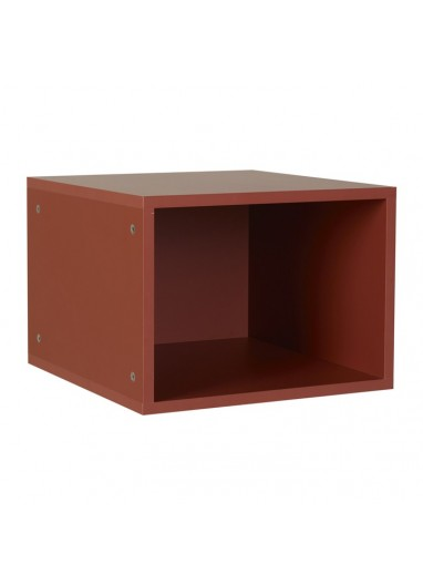 Box for Wardrobe Cocoon collection by Quax