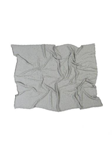 Biscuit Grey Blanket Lorena Canals