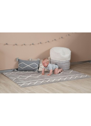 Chill Ivory Pearl Grey Lorena Canals