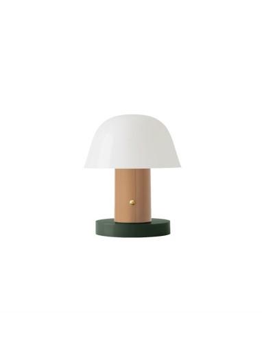 Setago JH27 Lamp  &Tradition