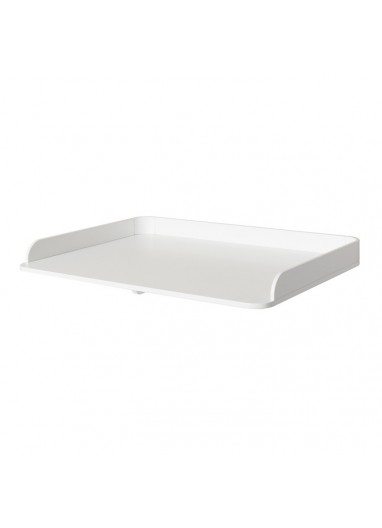 Wood Changing Table accessory for Chest of Drawers oliver FURNITURE