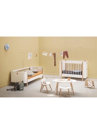 Cama junior Wood Mini+ OLIVER FURNITURE