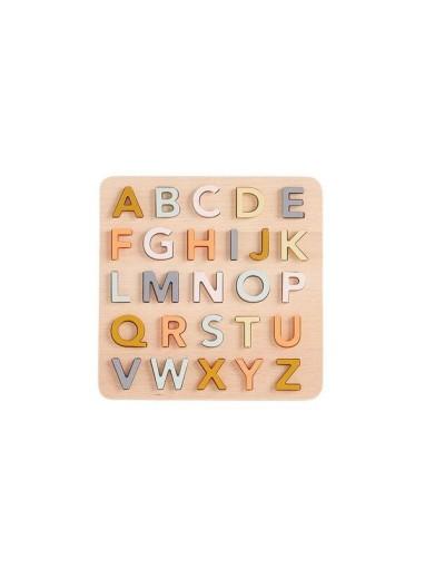 Puzzle ABC Kid's Concept
