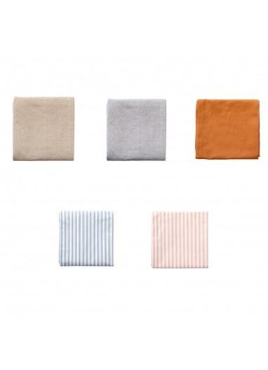 Téxtil para casita Seaside Lille+ OLIVER FURNITURE