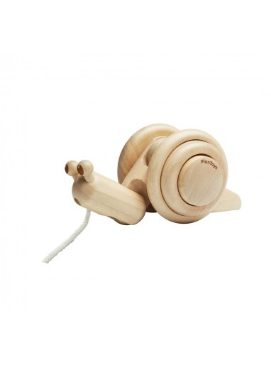 CARACOL DE PASEO NATURAL PLANTOYS