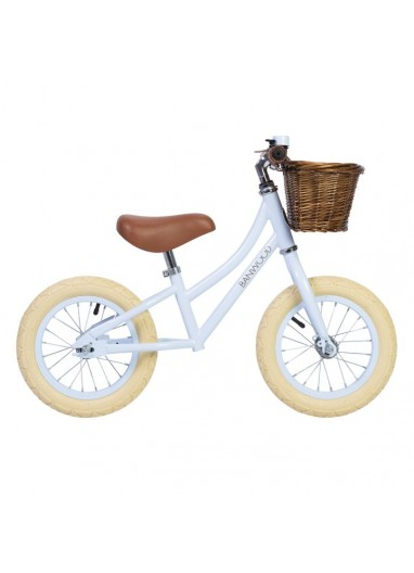 Bicicleta sin pedales First Go Sky Banwood