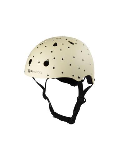 Helmet Bonton Cream Banwood