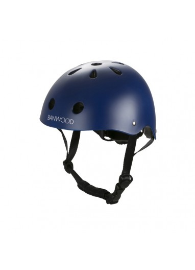Casco Navy blue Banwood