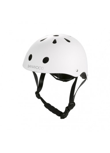 Casco Blanco Banwood