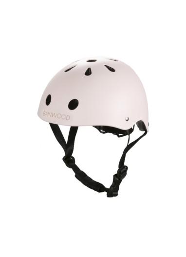 Helmet Pink Banwood