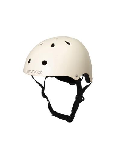 Helmet Cream Banwood