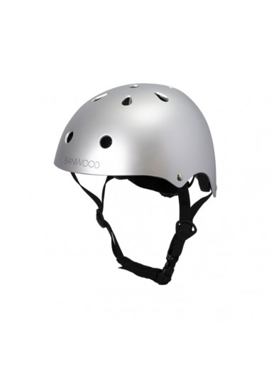Casco Chrome Banwood
