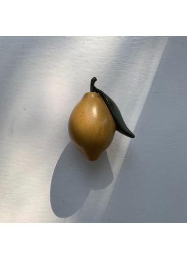 Colgador Lemon Konges Slojd
