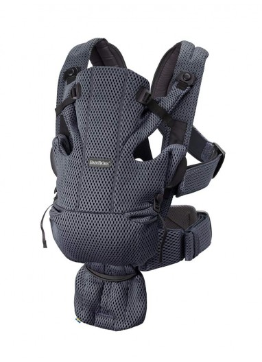 Baby Carrier Move Anthracite BabyBjorn