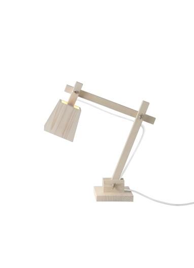 Lámpara Wood de Muuto