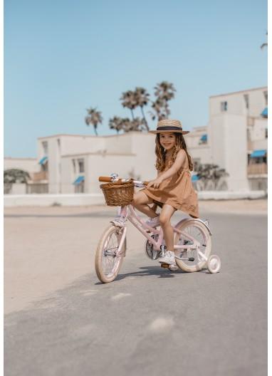 Bicicleta Classic Rosa Banwood