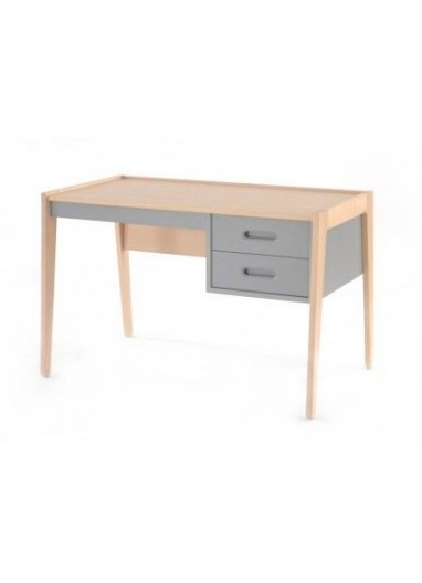 Grey Horizon Desk Nobodinoz