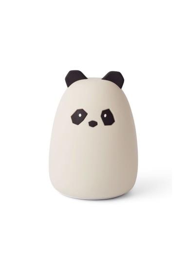 Winston Night Light - Panda creme de la creme Liewood