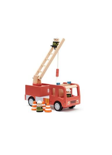 Fire truck AIDEN Kid's Concept