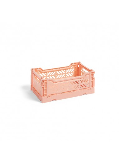 Colour Crate S salmon HAY