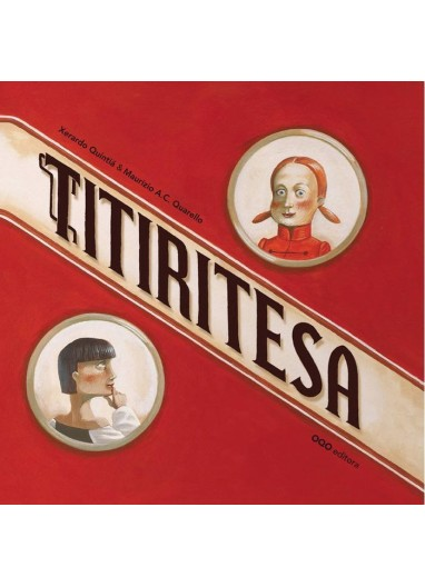 "Story ""Titiritesa"" OQO"