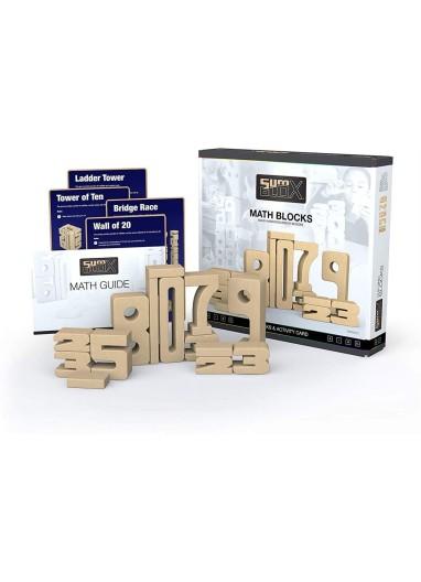 Sumblox Family Building Blocks