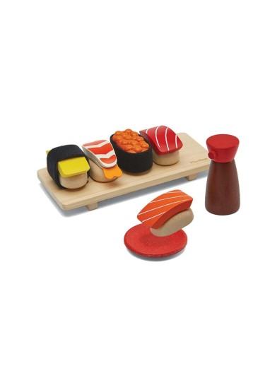 Sushi Set Plantoys