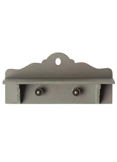 Miniature shelf- Maileg