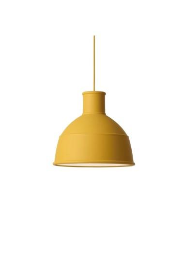 Lámpara Unfold Mustard Muuto