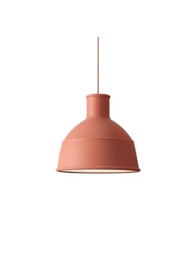 Unfold Lamp Terracota Muuto