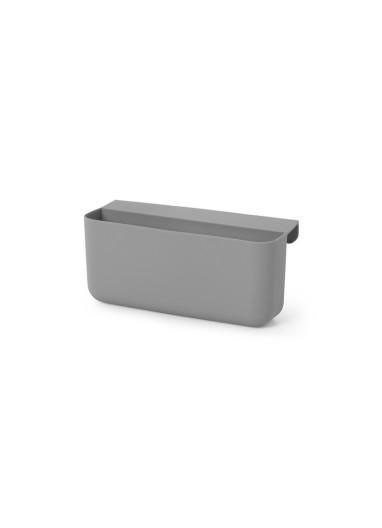 Little Architect Pocket - Grey - Large Ferm Living