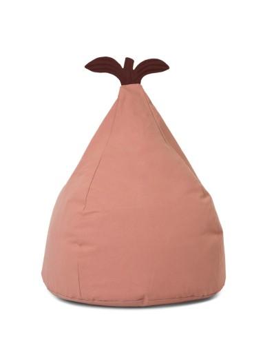 Pera Bean Bag - Rosa - Ferm Living