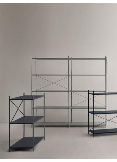 Punctual - Ladder 5 - Grey Ferm Living