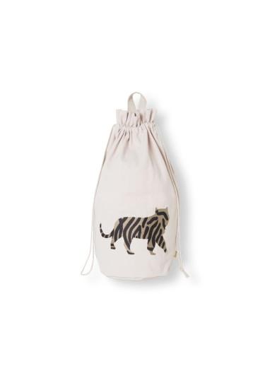 Bolsa Safari Tigre Ferm Living