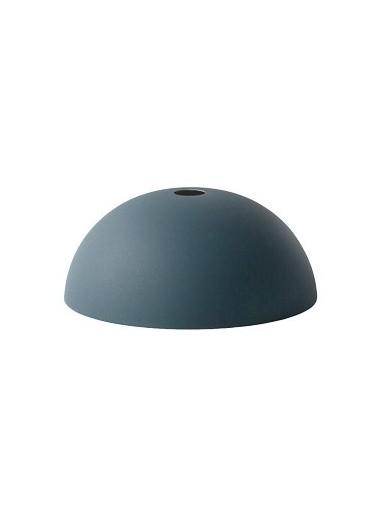 Cúpula Lámpara Collect Azul oscuro Ferm Living