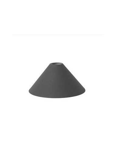 Collect - Cone Shade - Black Ferm Living