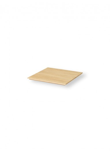 Tray for Plant Box - Wood - Oiled Oak Ferm Living