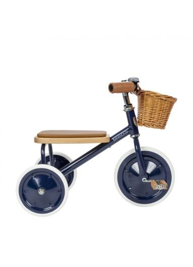 Triciclo Banwood Azul
