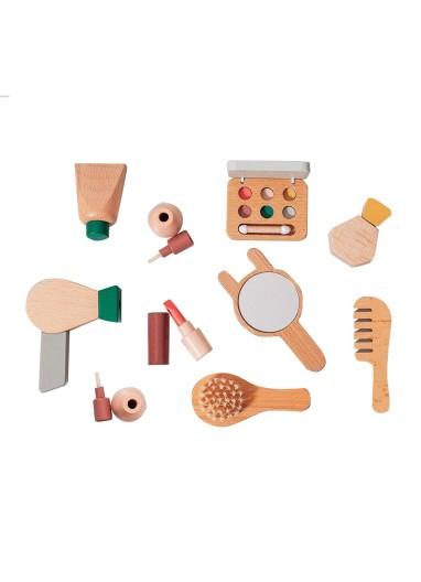 Wooden make up set PETIT MONKEY