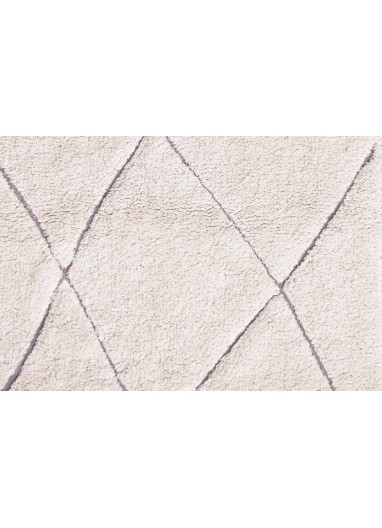 Alfombra Lavable RugCycled Bereber XS Lorena Canals