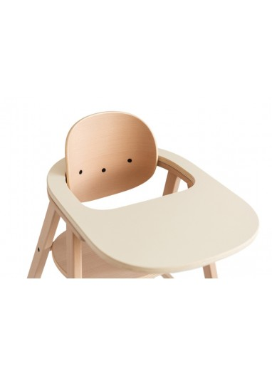 Tray Table Growing Green High Chair Nobodinoz