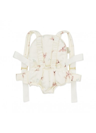 Doll's Carrier OCS Windflower Creme Cam Cam Copenhagen