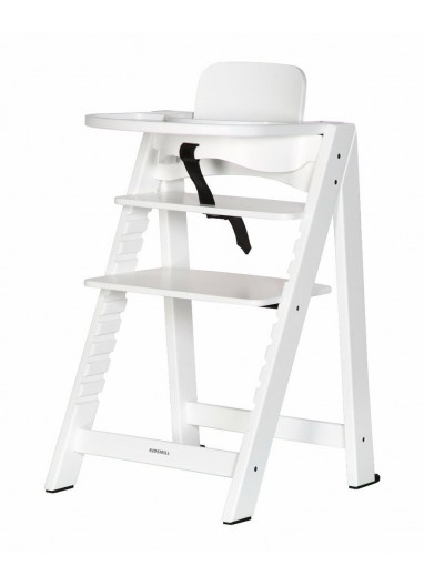 White Tray for High Chair Up! Kidsmill