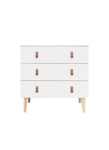 Dresser 3 Drawers Indy Bopita