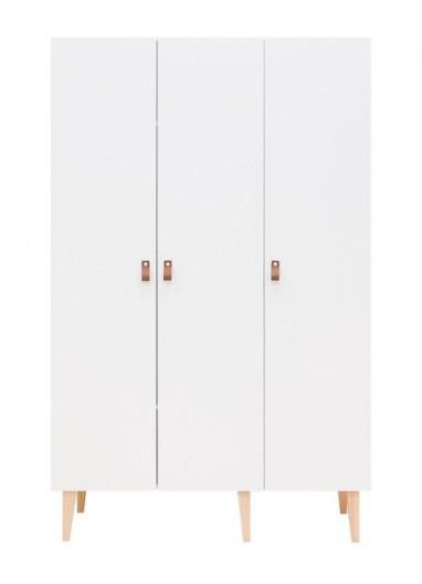 3-Door Wardrobe Indy Bopita