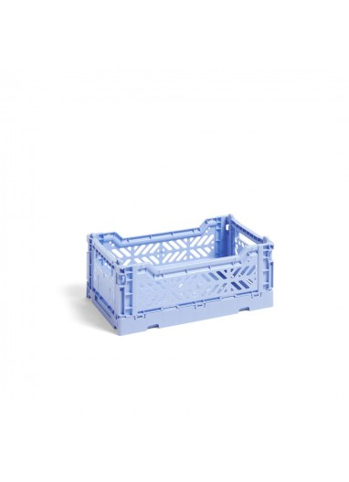 Colour Crate S Light Blue HAY
