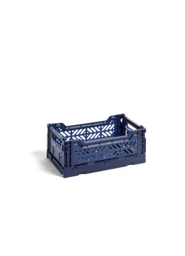 Colour Crate S Navy HAY