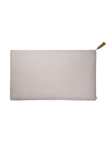 Cushion Cover Plain Powder Numero 74